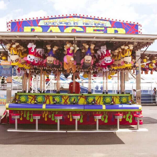 Coney Island Hours >> Games Luna Park Coney Island