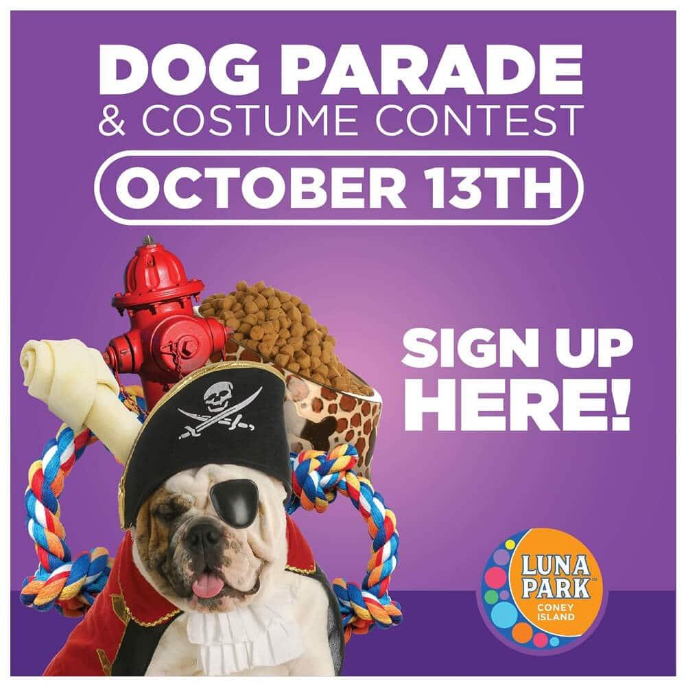 Dog Parade 2019