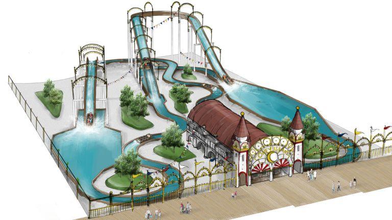 Luna Park is Expanding!