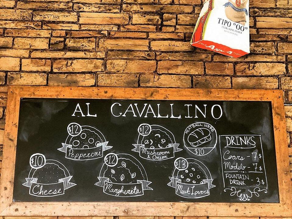 al_cavallino_menu