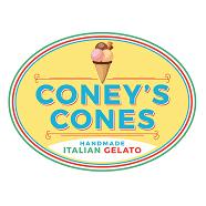 Coneys Cones