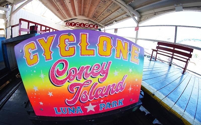 Cyclone panel contest