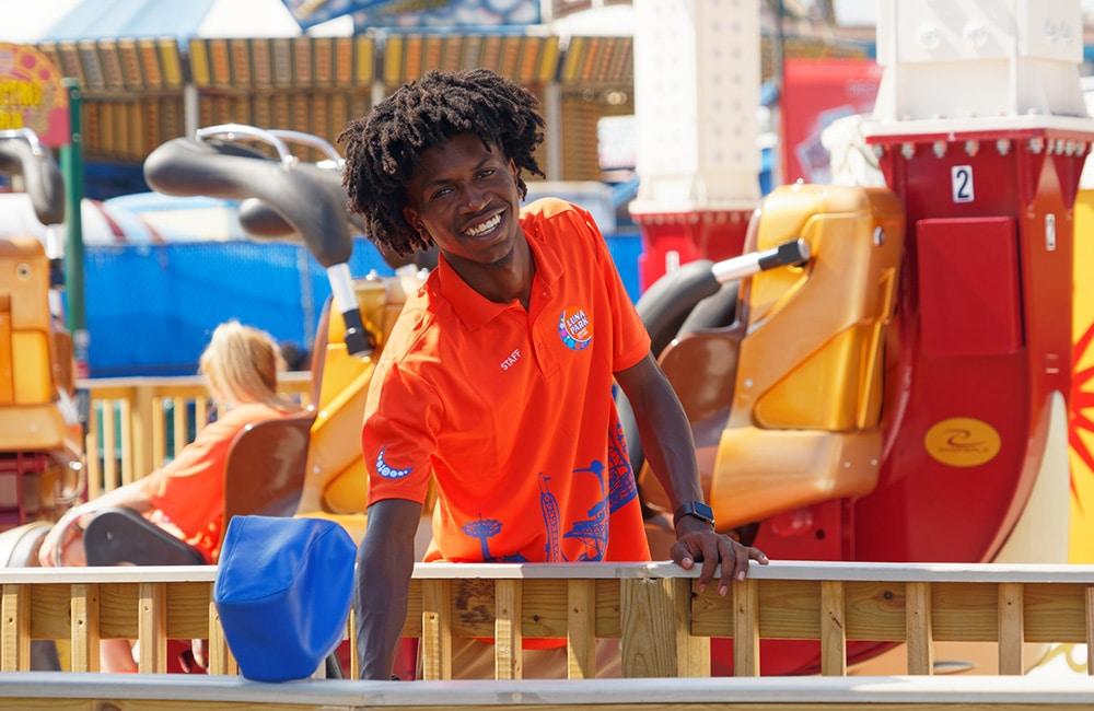 Luna Park jobs - Park Services